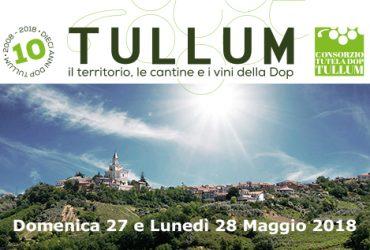 Il borgo in festa per i dieci anni della Dop Tullum